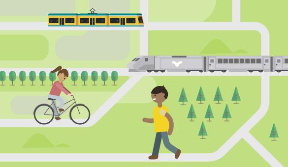 hållbara framtida transporter